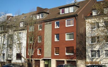 Appartement in Dortmund (südl.Mitte)
