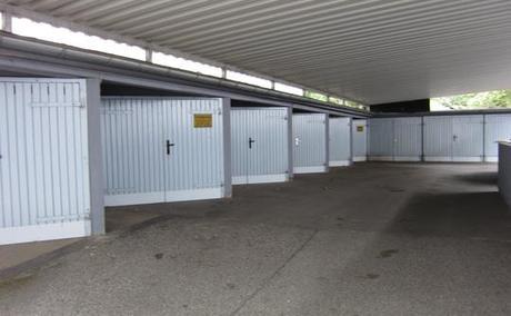 Dortmunder City, Garagen/Stellplatz zu vermieten