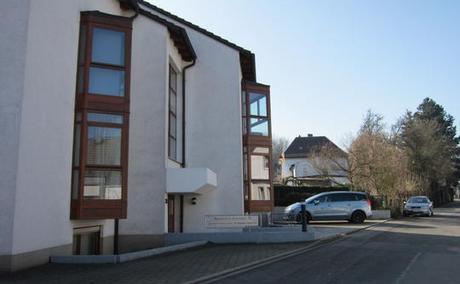Komfortwohnung mit Balkon -Süd-West-